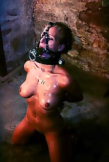 dungeon whore